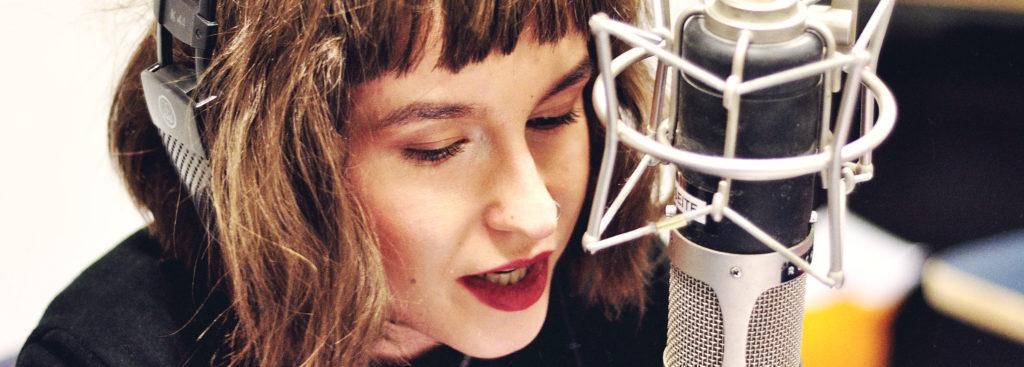 Mache mit uns Radio zu deiner Leidenschaft!