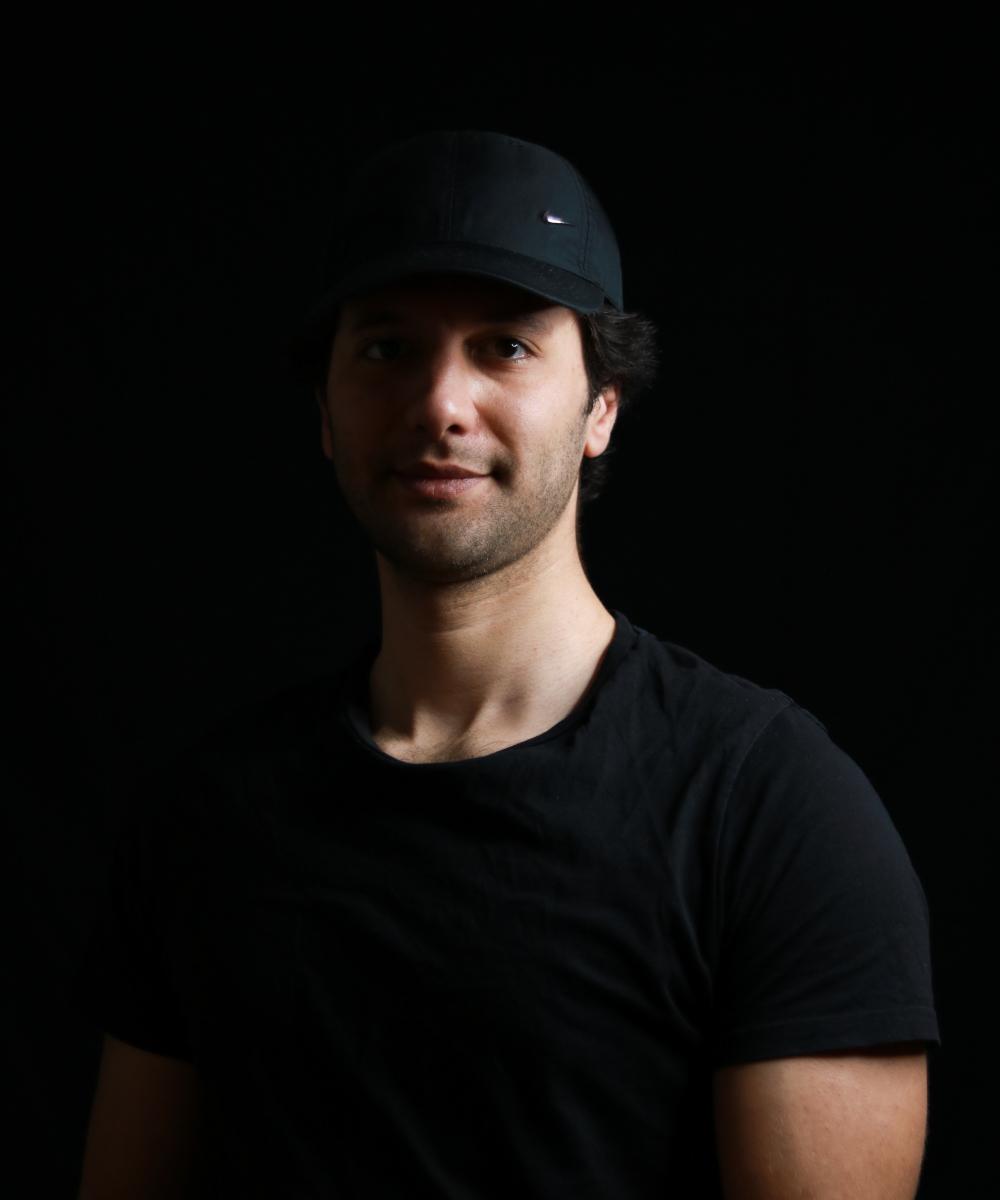 Ziyad Shahadeh