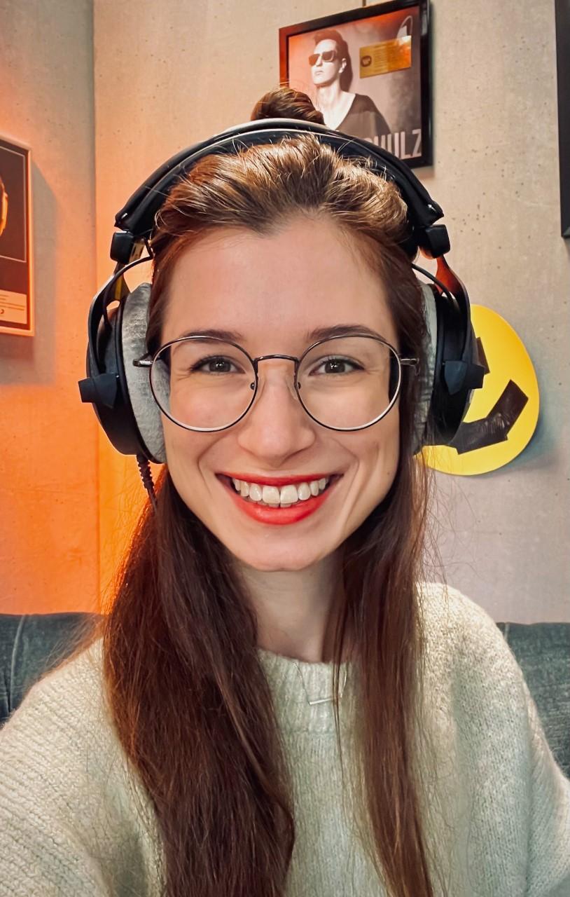 Julia Nestlen