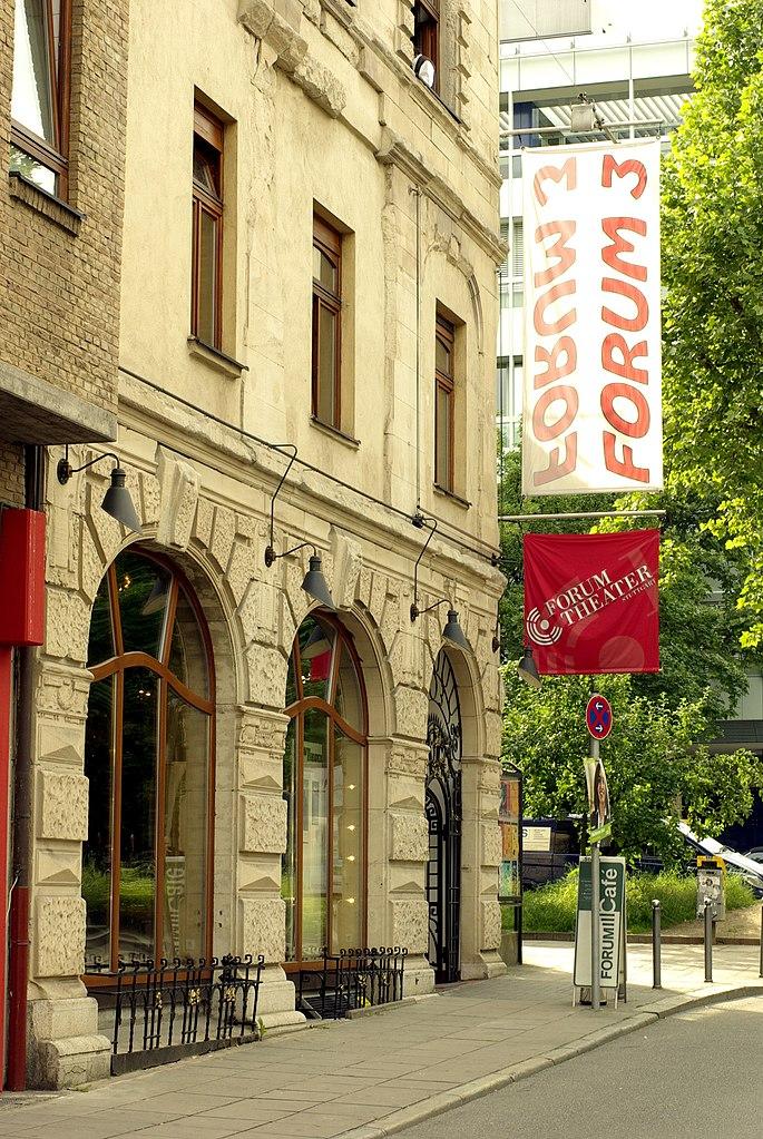 Forum Café